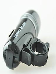 Eclairage de Velo , Lampes frontales / Eclairage de bicyclette/Eclairage vélo - 2 Mode Lumens Etanche / Surface antidérapante AAA Batterie