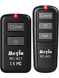 meyin disparador de cable rc-821 para sony a550 a33 a55 a99