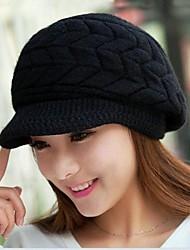 Women's Fashion Winter Warm Knitted Beanie