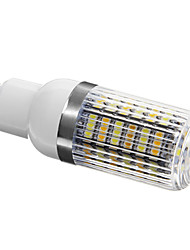 GU10 Ampoules Maïs LED T 120 SMD 3528 420 lm Blanc Naturel AC 100-240 V