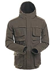 jaqueta de viagem dos homens