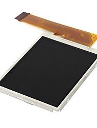 tela LCD para Sony DSC-W90 / DSC-W80 / h7