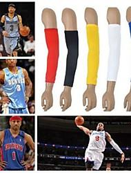 Armmanschette Abdeckung Sonne Armbinde Hautschutz sport strecken Basketball