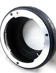 olympus lente de edad om montaje para samsung nx montar lente adaptador NX5 NX11 NX20 NX10 NX200