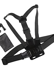 Gopro Accessories Mount / Straps For Gopro 3/2/1 / Gopro Hero 4 Silver / Gopro Hero 4 / Gopro Hero 4 Black / Gopro Hero 4 Session Black