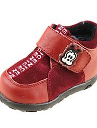 zapatos niñas consuelan botines zurriago talón plano