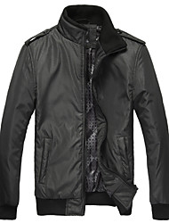 BQ Men's Fashion Long Sleeve Jacket_85