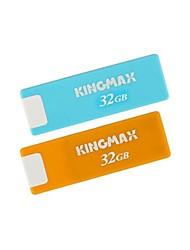 kingmax® мини прекрасный USB2.0 Flash Drive 32g