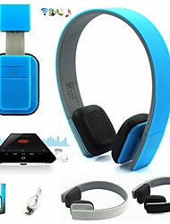 Vcall LC-8200 Headphone Bluetooth Stereo Headset Sport HIFI  for Phones(Support IOS System)