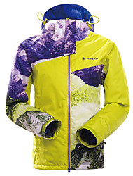 Women's Toread Innovative Ecological Fabric Ski Jacket