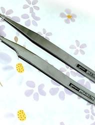 bricolage pinces en acier inoxydable de l'ongle outils d'art
