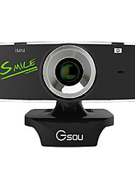 b18s 12,0 megapixels webcam usb livre-drive para loptop com microfone