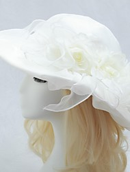 Organza Wedding Bridal Hat