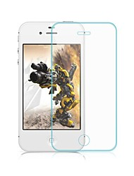 Sheng Pai Mobile Phone Pcreen Sticker  Toughened Glass Membrane  Toughened sticker for Iphone4\4s