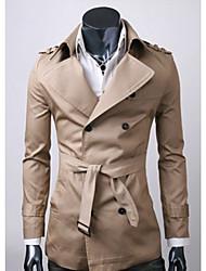 Menmax Autumn Style Casual Long SleeveCoats & Jackets Y001