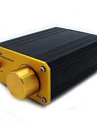 50W Digital Power Amplifier Power Amplifier With High Power Amplifier Family HIFI Amplifier Stereo Power Amplifier