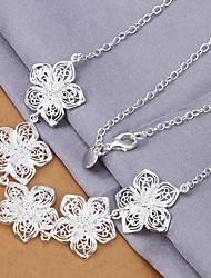 мода цветок ссылка бриллиантовое колье