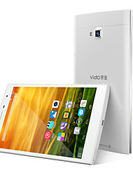 "Vido M87 7 ""Android 4.4 Phone 3G Tablet PC (MT6592 Octa Core, IPS + LTPS, Wi-Fi, Dual Camera, 2GB 16 GB, GPS)"