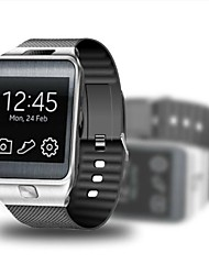 Beboncool X20 Watch Phone,Hands-Free Calls/Heart Rate Monitor/Pedometer/Sleep Tracker