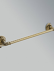 Ti-PVD Finish Antique Towel Bar