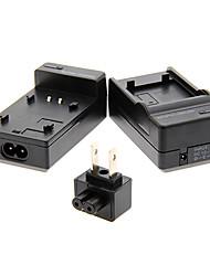 4,2 V Akku-Ladegerät + nordamerikanischen Standard-Stecker + Ladegerät für Samsung slb0937