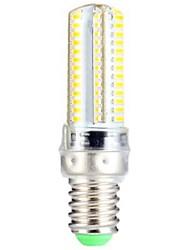 3.5w e14 ha condotto le luci di mais t 104 smd 3014 300-350 lm bianco caldo 220-240 v 1pcs