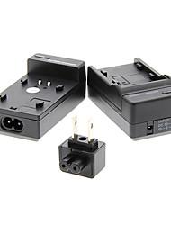 8.4V Batterie-Ladegerät + nordamerikanischen Standard-Stecker + Ladegerät für Samsung btl225 / btl445