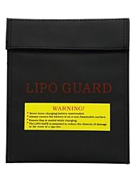 lipo rc batterie li-po garde de sécurité anti-feu sac en toute sécurité sac de charge