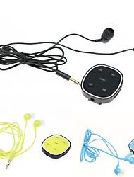 Z-B92 Mini Music Hi-Fi Bluetooth V4.0+NFC In-Ear Earphone Headphone Headset With Mic for iphone Samsung +More