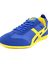 Chaussures homme ( Noir/Bleu/Rouge ) - Tulle - Marche
