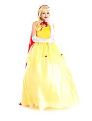 Dresses Women's Performance Polyester Yellow Performance