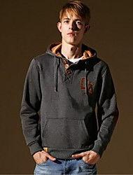 Men's Fashion Casual Hoodie