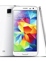 "G8000 5.5"" Android 4.4 3G Smartphone(Dual SIM,Quad Core,WiFi,GPS,Dual Camera,RAM  1GB,ROM  4G)"
