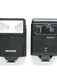 neewer® про цифровой автоматический раб мигать с кронштейном набор для всех цифровых камер