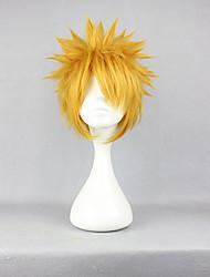 Ichigo Kurosaki Cosplay Wig