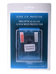 Professional LCD Screen Protector Optical Glass Special for Nikon D600/D610 DSLR Camera