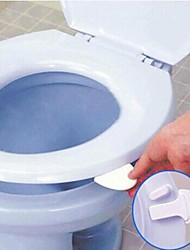 Abattant WC Toilettes Plastique / Eponge Multifonction / Ecologique