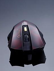 co-crea mo-550 sans fil 2.4G souris de jeu