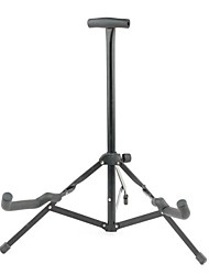 New Acoustic Guitar Folding Stand Musicians Gera SD-06