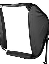 JINBEI Collapsible Flash Diffuser(e-40*40cm)