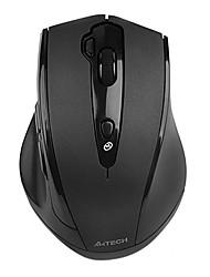 ShuangFeiYan G10-810F Intelligent Office Gaming Wireless USB Mouse 2000 DPI