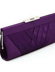 Women's Europe Style Hand Woven Cloth Evening Bags