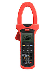 UNI-T UT-231 Digital Poder Grampo Metros com USB UT231 Auto Ranging True RMS Single-Phase 2-Wire Tester