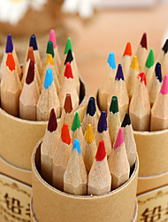 Sapling 12 Color Cartridges Pencil