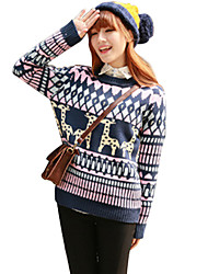 New Fashion Slim Sweater