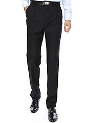 la moda della metà di vita dei pantaloni di svago degli uomini di reverie