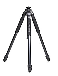 INDURO AT213 Aluminum ALLOY 8M AT-Series Classic Stable Tripods with Deluxe Carry Case