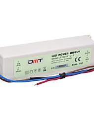 xinyuanyang® LP100-w1v12 100w 12v 8.3a ip67 corriente constante tensión constante llevó controlador de fuente de alimentación (100 ~ 240v)
