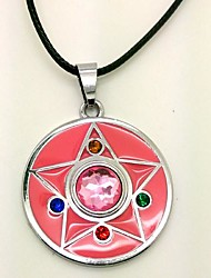Sailor Moon Sailor Moon cosplay ketting