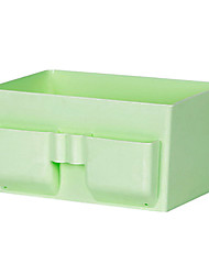 Makeup Storage Box Office Sundries Desktop Storage Box